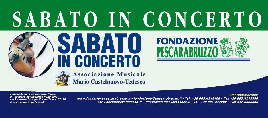 Sabato in Concerto